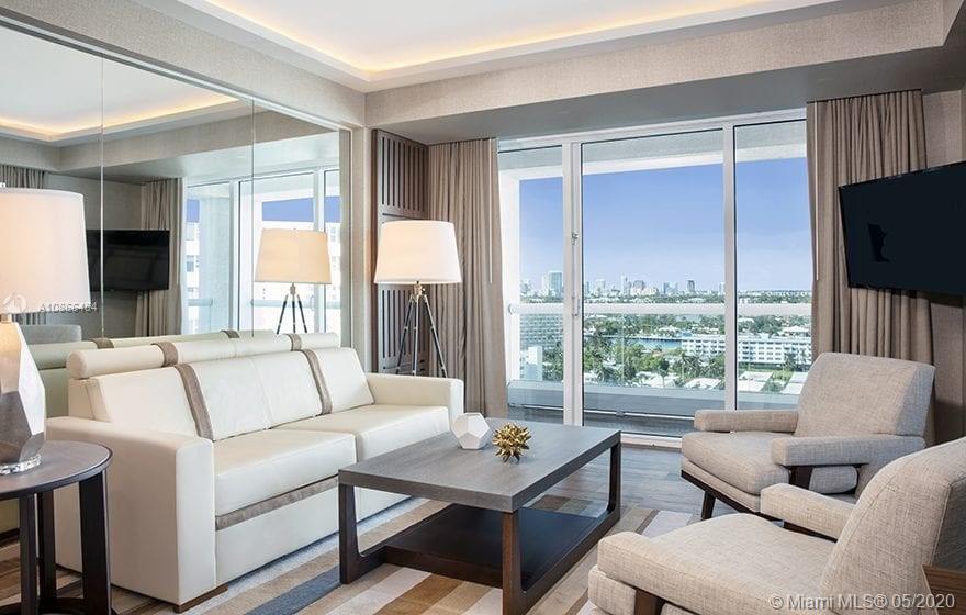 551 N Fort Lauderdale Beach Blvd #H1202 For Sale A10866484, FL