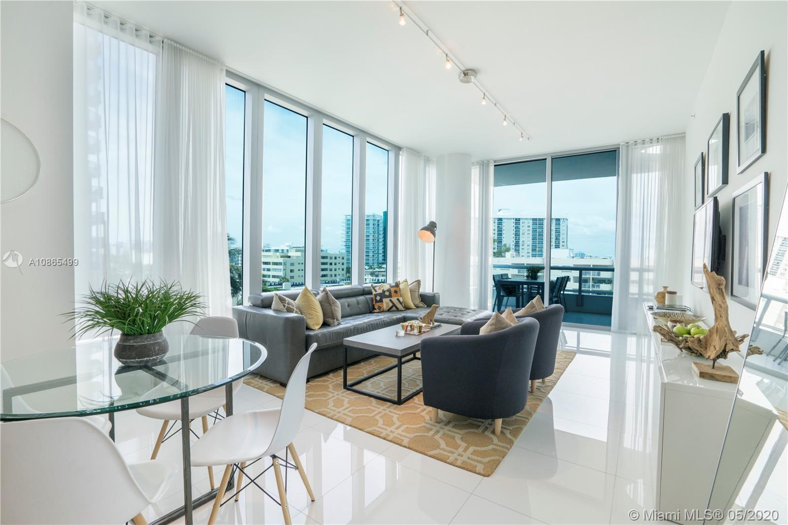 6799  Collins Ave #411 For Sale A10865499, FL