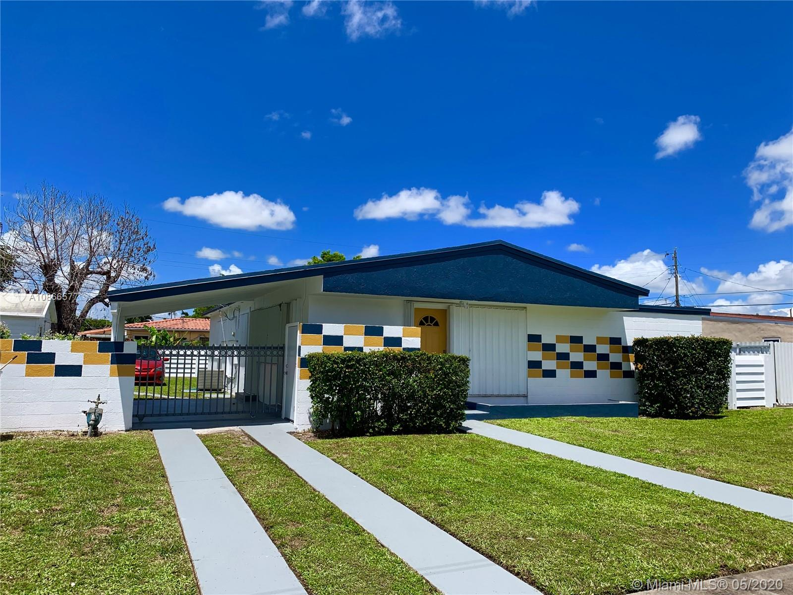 943 W 64th Pl, Hialeah, FL 33012