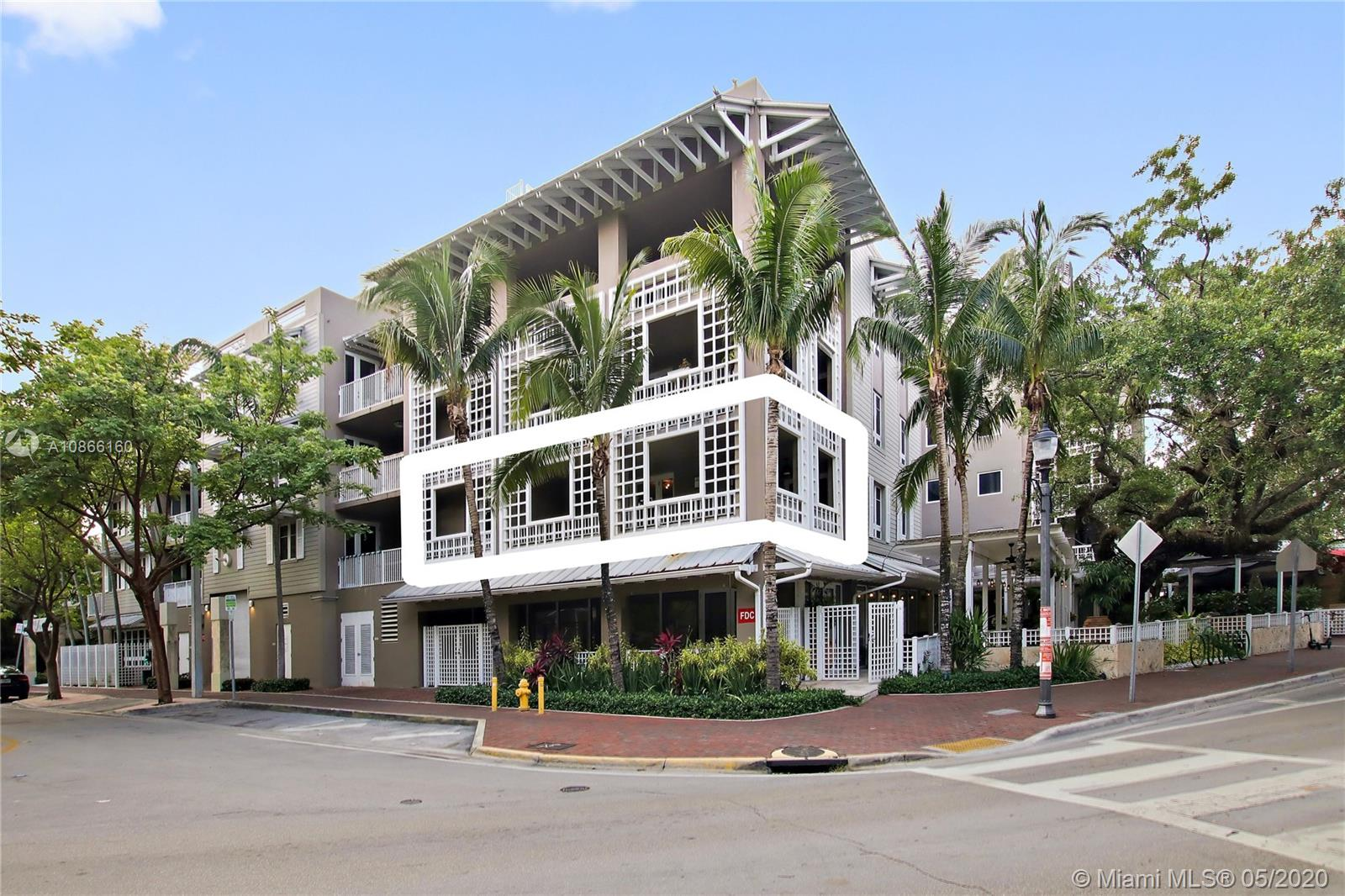 3540  Main Hwy #210 For Sale A10866160, FL