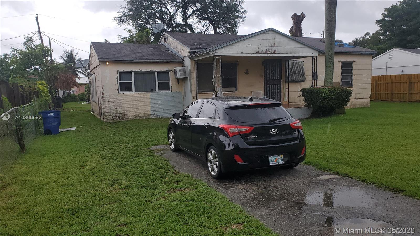 1447 NW 101st St  For Sale A10866592, FL