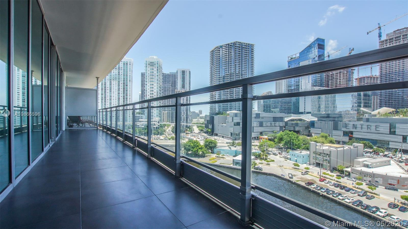 92 SW 3rd St #1203 For Sale A10866596, FL