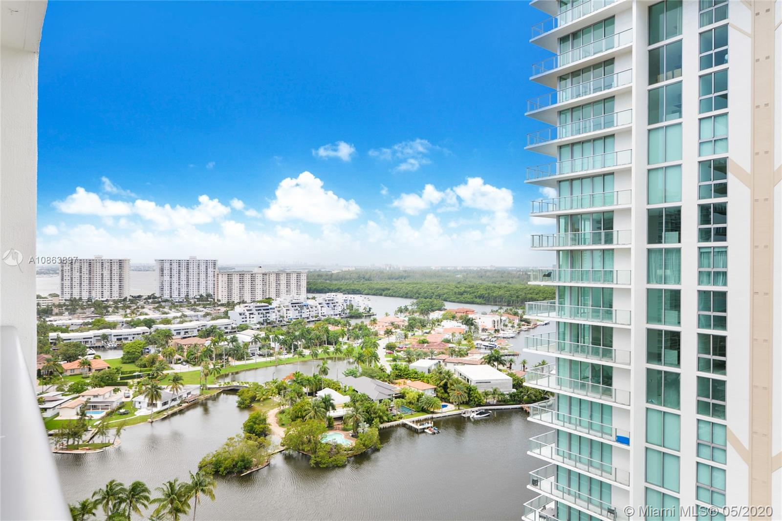 300  Sunny Isles Blvd #4-1907 For Sale A10863897, FL