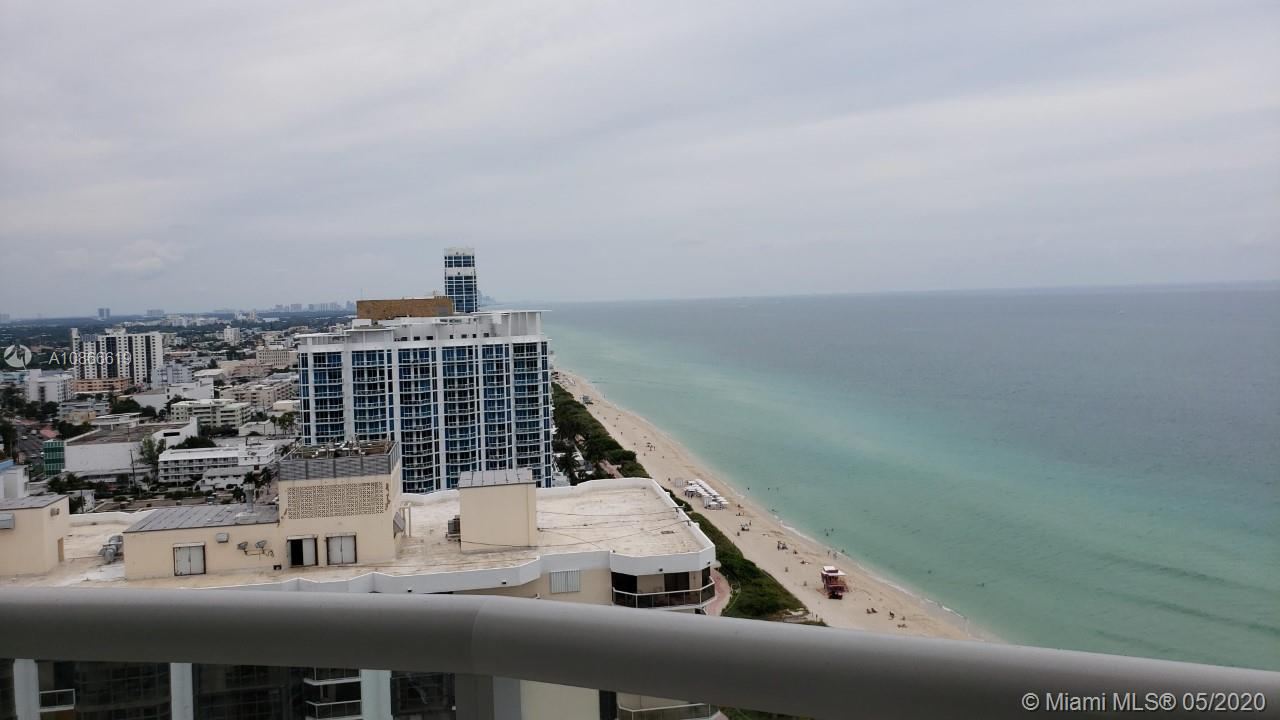 6365  COLLINS AV #2511 For Sale A10866619, FL