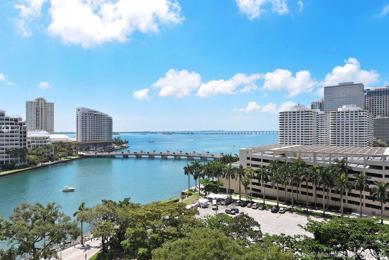 495  Brickell Ave #1109 For Sale A10866539, FL