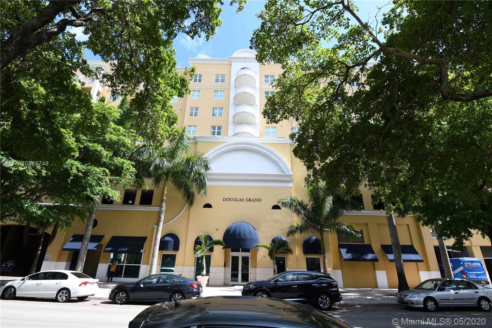 50  Menores Ave #715 For Sale A10866748, FL