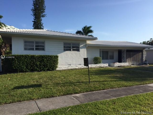 2006 NE 124th St  For Sale A10866780, FL