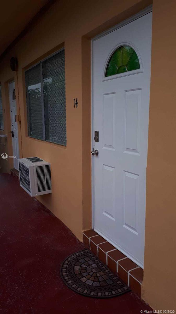 7720  Harding Ave #14 For Sale A10866823, FL