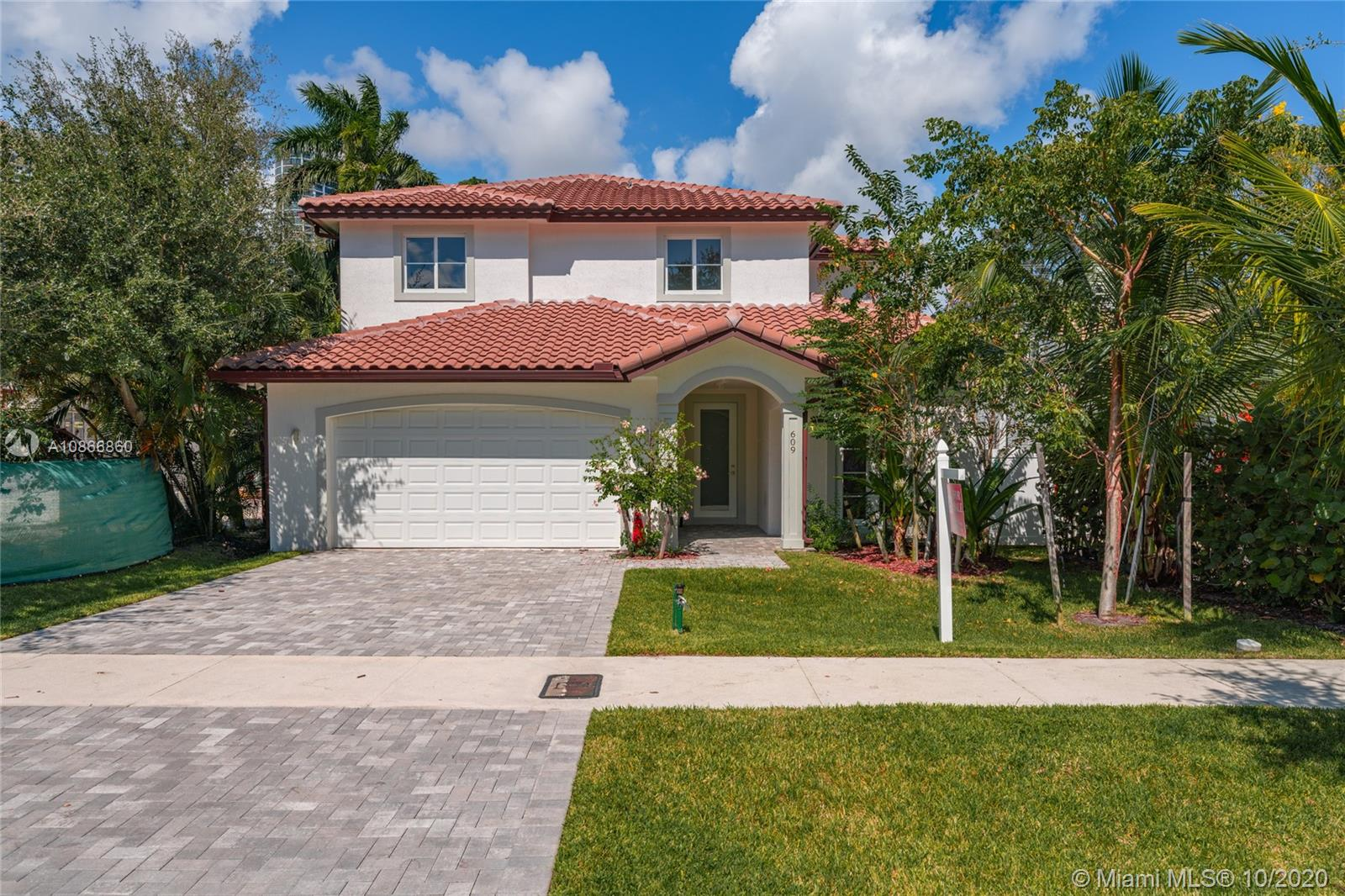 NEWLY BUILT 2-STORY CUSTOM HOME WITH THE POOL IN RIO VISTA AREA!!**5BED/5BATH**4,569 SQFT-Total Main Residence**LOCATED in one of the BEST neighborhoods in FORT LAUDERDALE**TRANSITIONAL-MODERN architecture outside and modern finishes inside**EXCELLENT combination of porcelain tile and wide plank wood flooring**All Rooms are LARGE**MASTER has a big patio overlooking the pool area**CONTEMPORARY finishes include EURO STYLE cabinetry w/quartz counters*** This HOUSE is a MUST SEE!**DO NOT MISS YOUR CHANCE TO OWN NEWLY BUILT HOME IN RIO VISTA AREA!!
