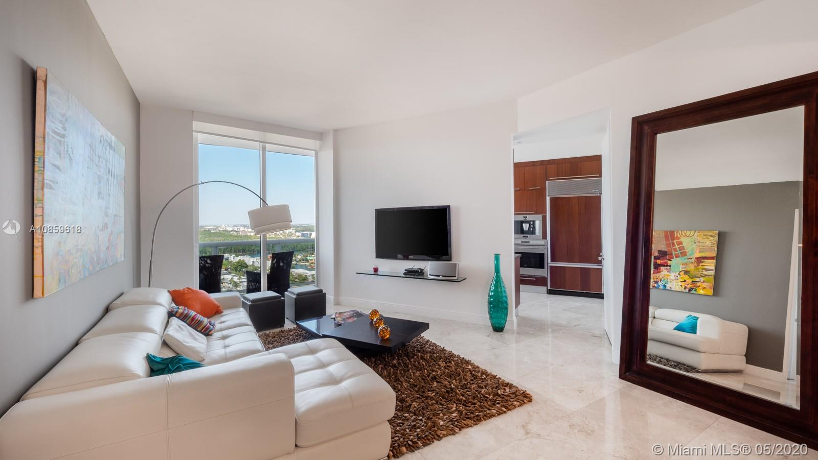 16001  Collins Ave #2205 For Sale A10859618, FL