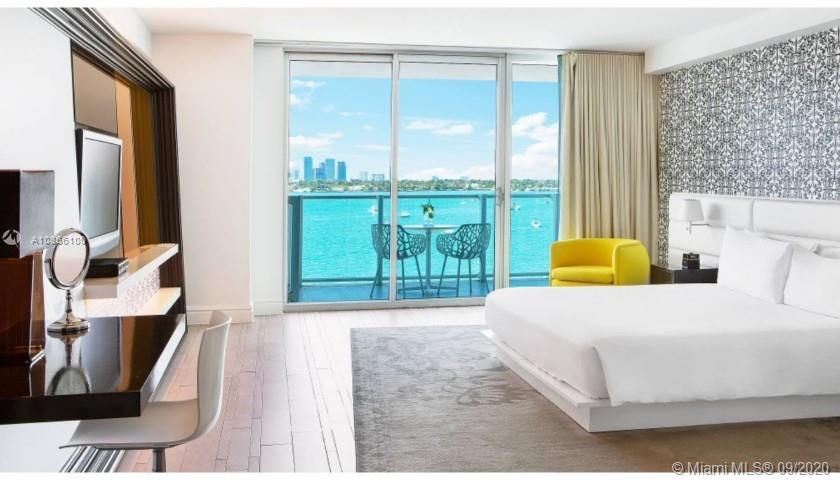 1100  West Ave #1112 For Sale A10866100, FL