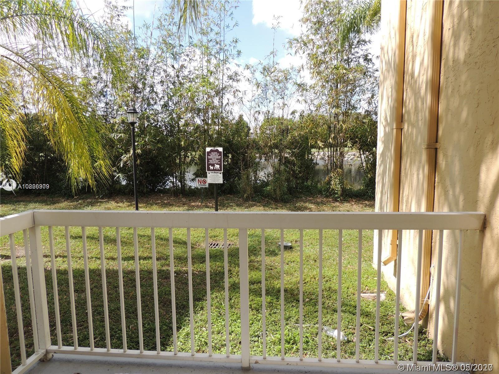 4954 NW 97th Pl #293 For Sale A10866909, FL