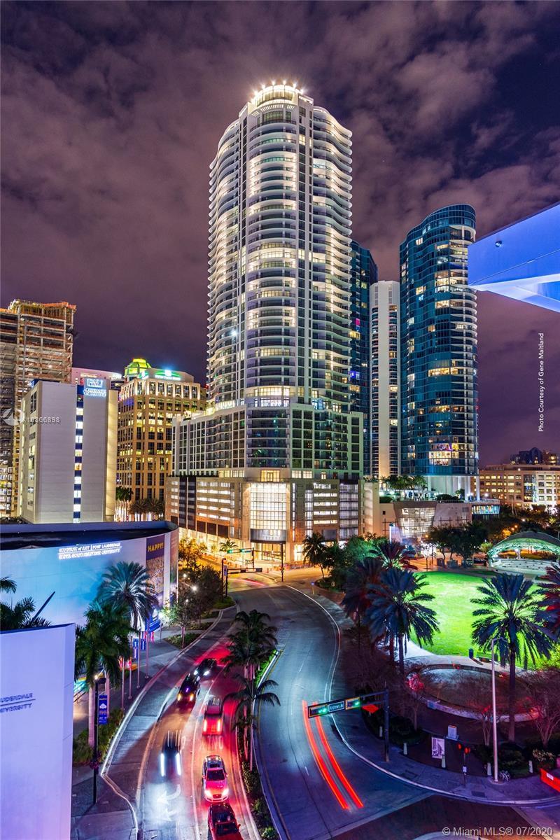 100 E Las Olas Boulevard #3802 For Sale A10866898, FL