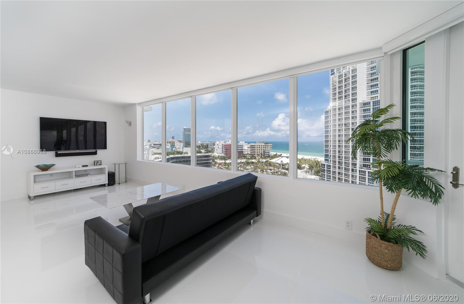 400 S Pointe Dr #1406 For Sale A10866968, FL