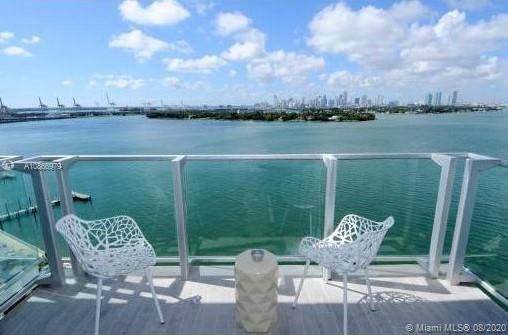 1100  West Ave #422 For Sale A10866979, FL