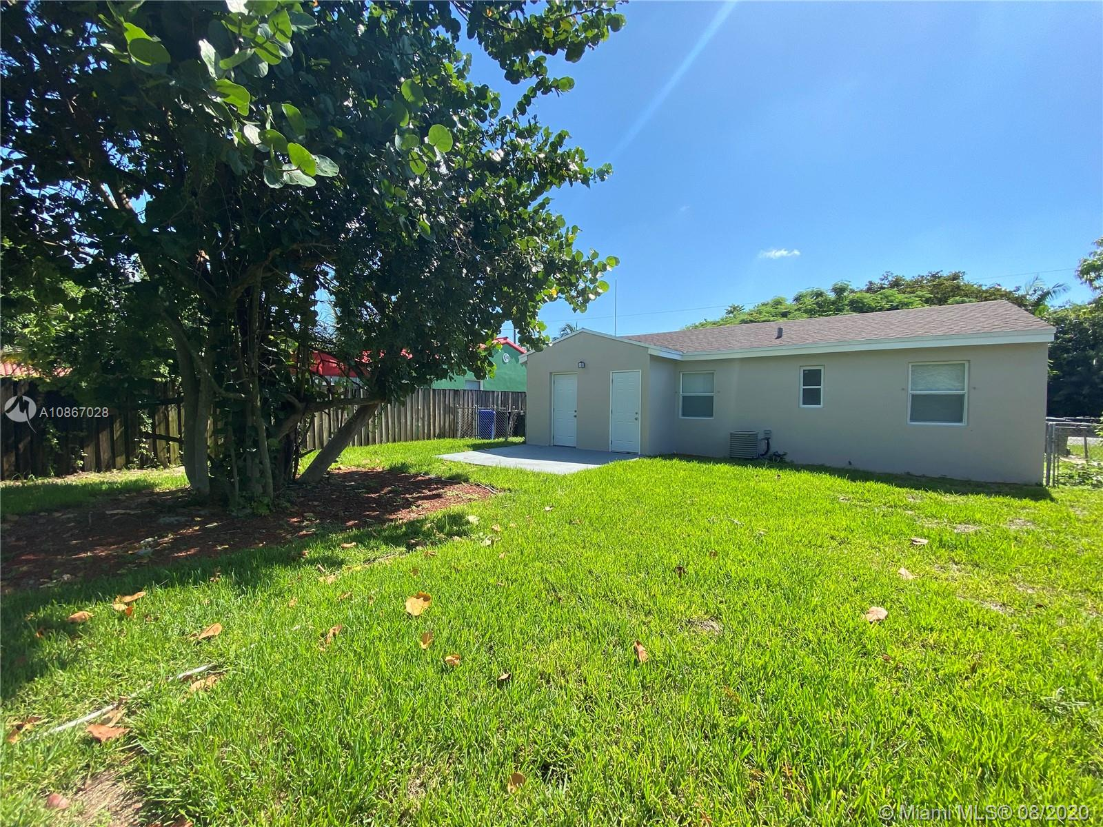 1405 NW 1st Ave  For Sale A10867028, FL