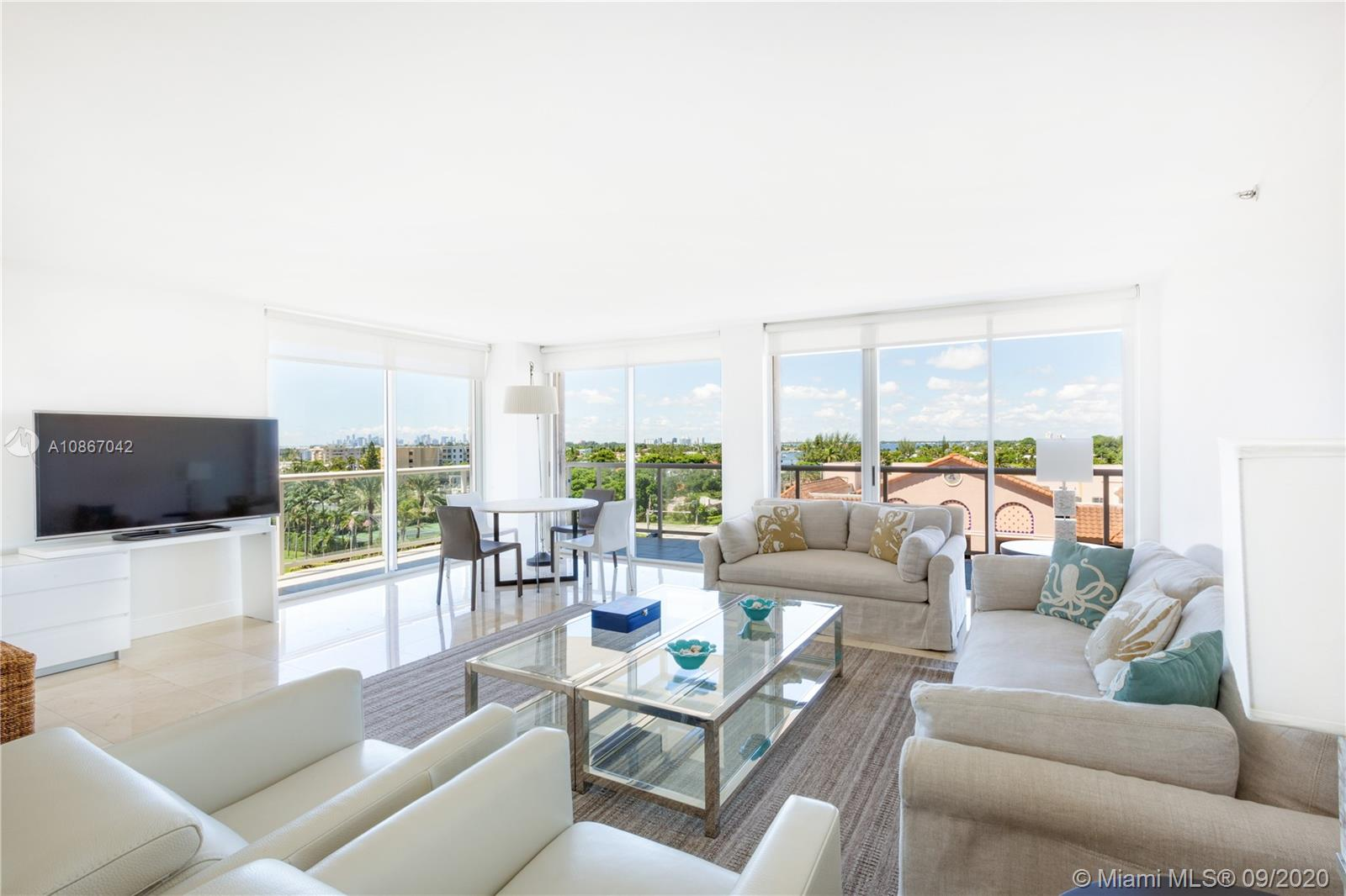 8855  Collins Ave #6G For Sale A10867042, FL