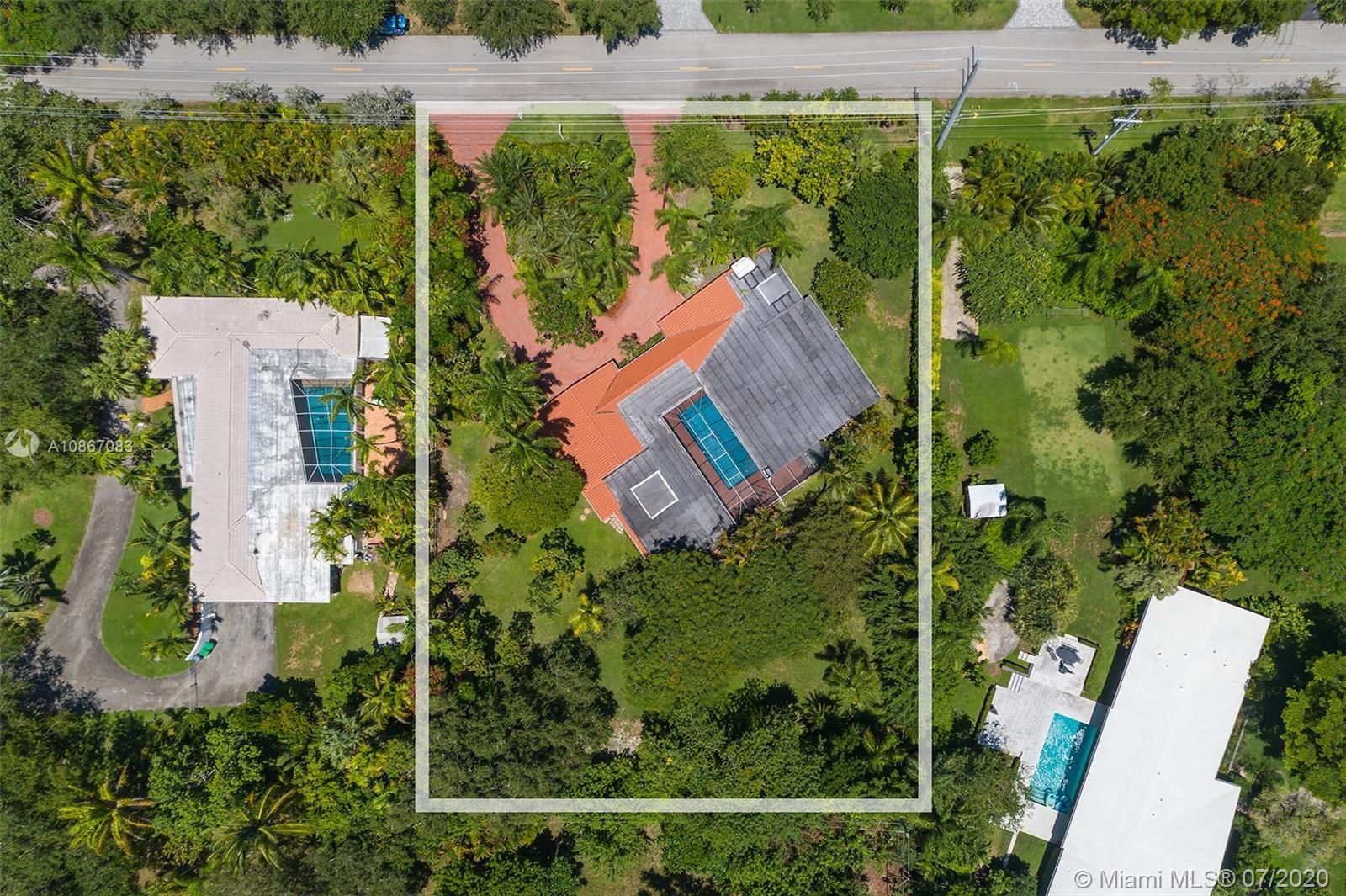 11630 SW 62nd Ave  For Sale A10867083, FL