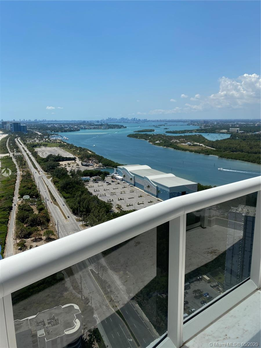 15811  Collins Ave #3706 For Sale A10867104, FL