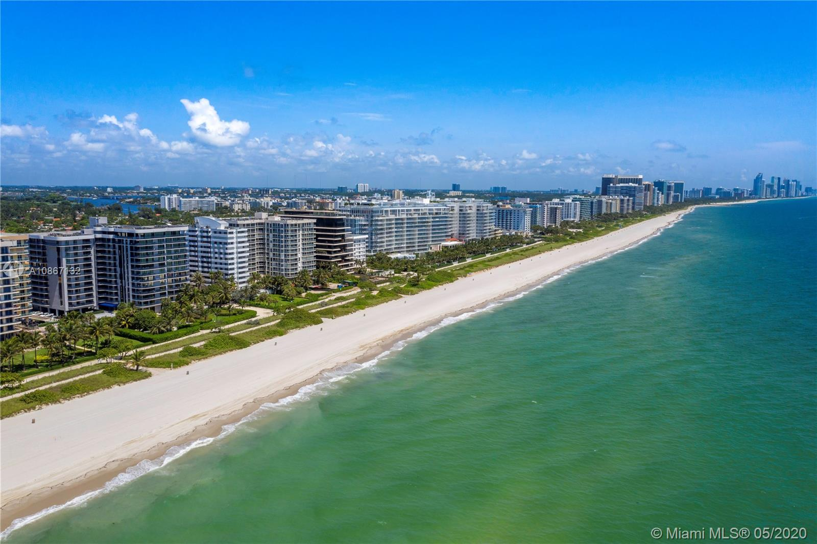 8911  Collins Ave #601 For Sale A10867132, FL