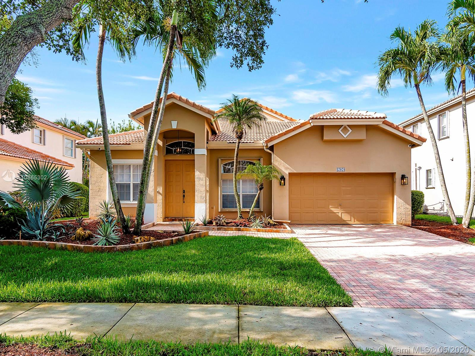 17078 NW 16th St  For Sale A10865302, FL