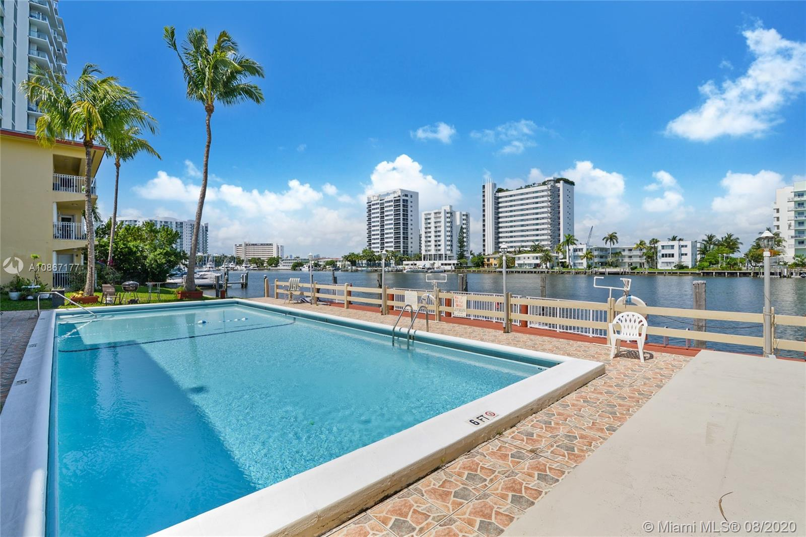 7946  East Dr #111 For Sale A10867177, FL