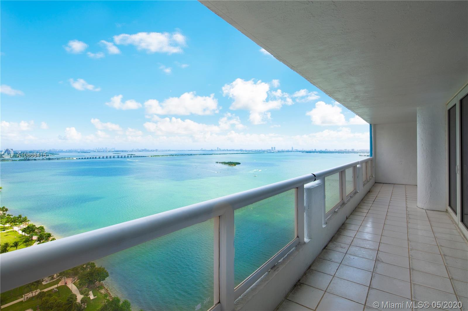 1717 N Bayshore Dr #A-3236 For Sale A10866415, FL