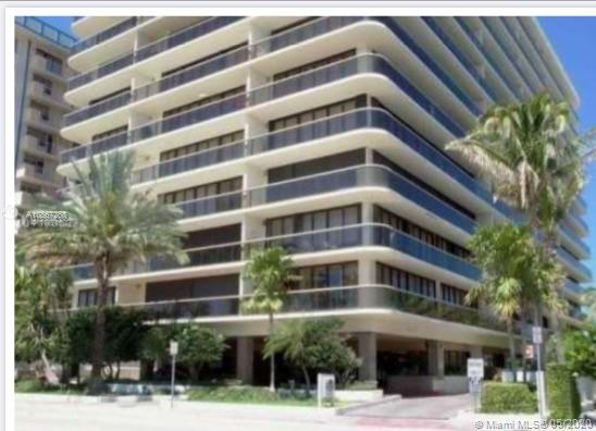 9455  Collins Ave #703 For Sale A10867268, FL