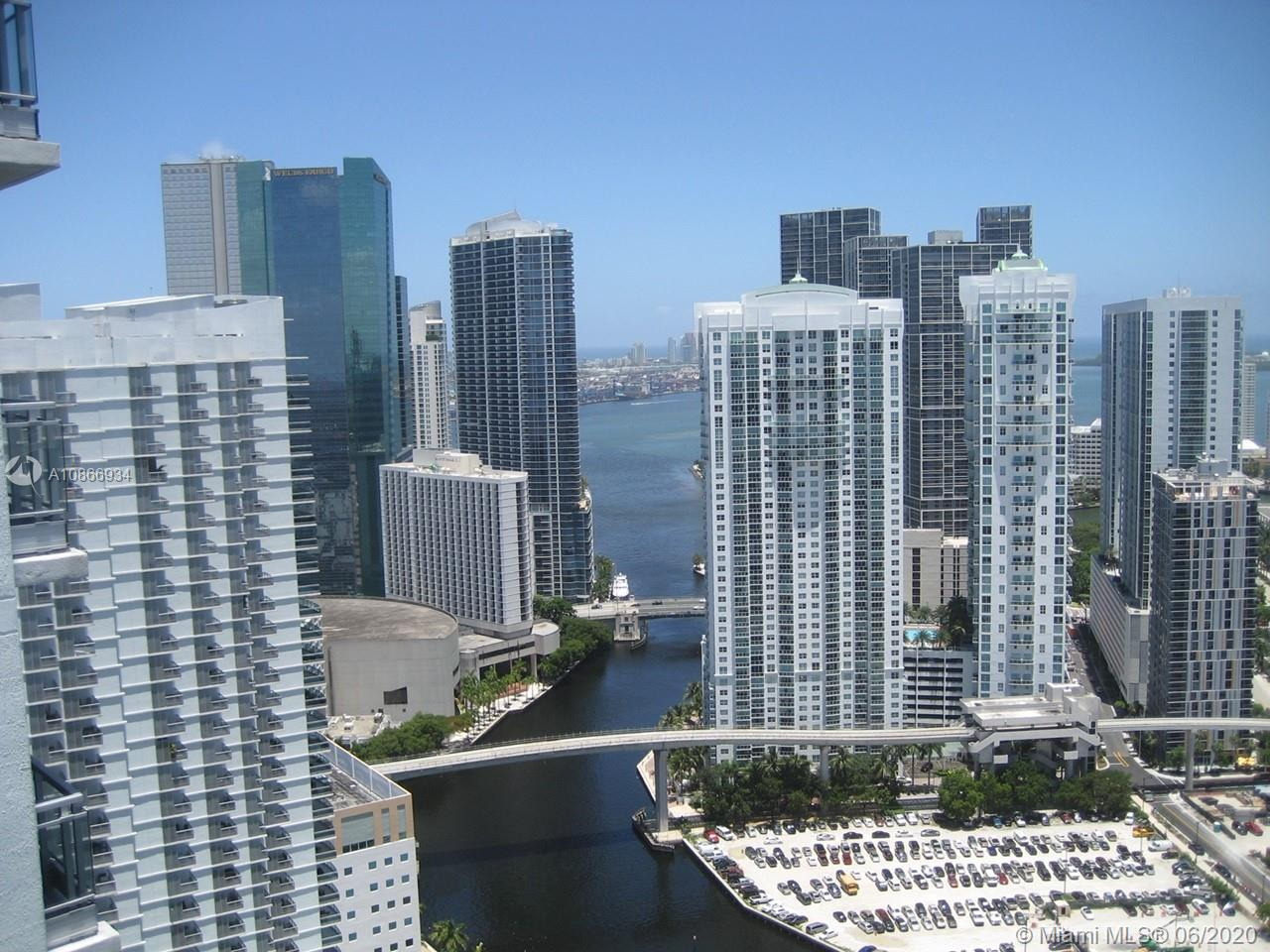 90 SW 3rd St #4209 For Sale A10866934, FL