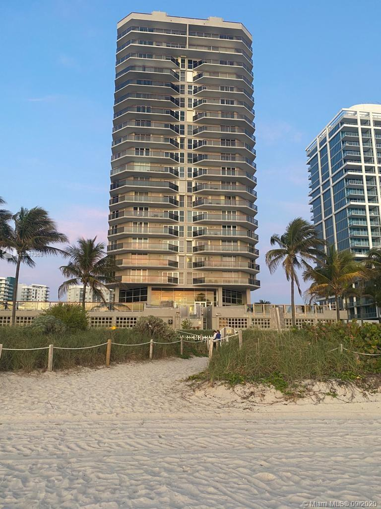 6767  Collins Ave #1707 For Sale A10867368, FL