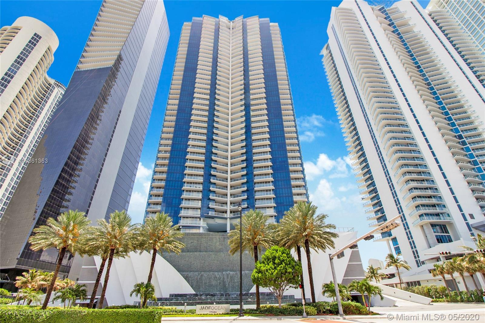 17121  Collins Ave #904 For Sale A10861363, FL