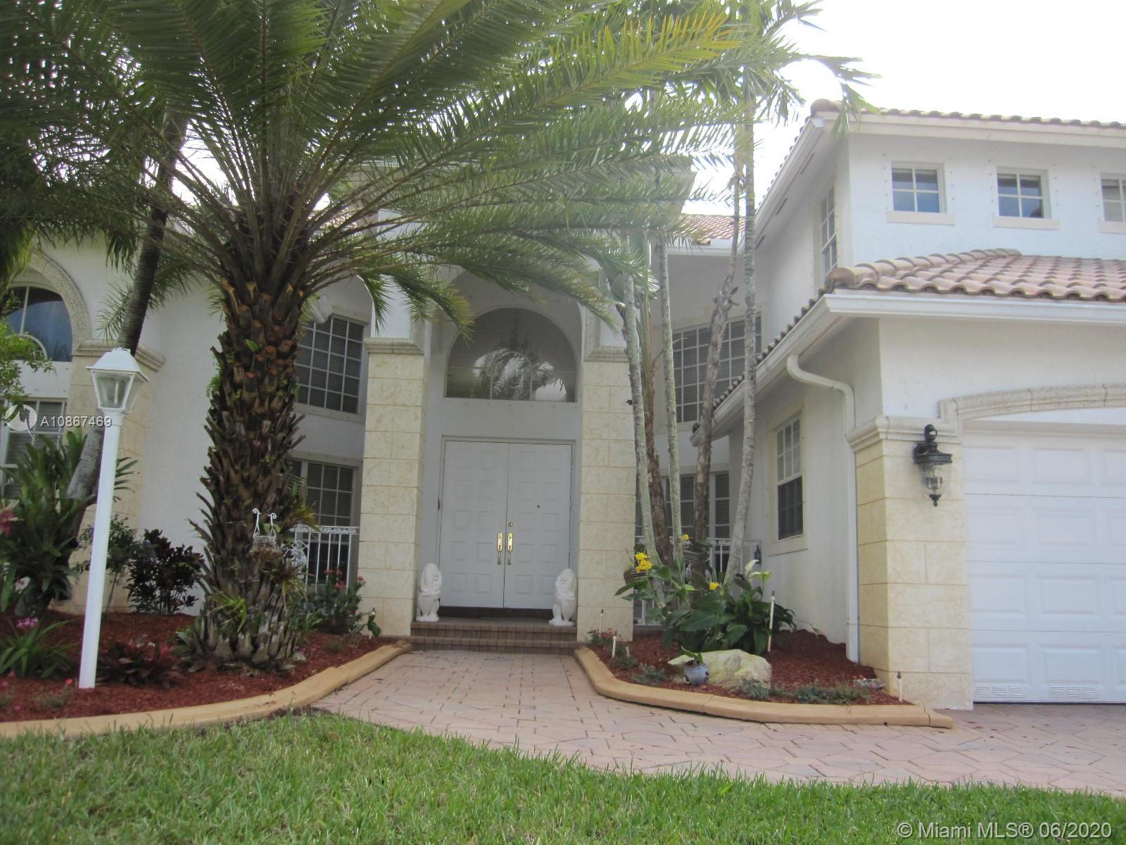 13796 NW 19th St  For Sale A10867469, FL