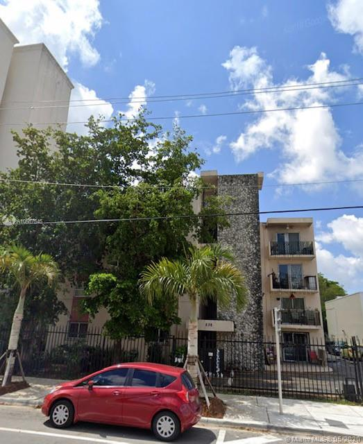 836 SW 1st St #104 For Sale A10867545, FL