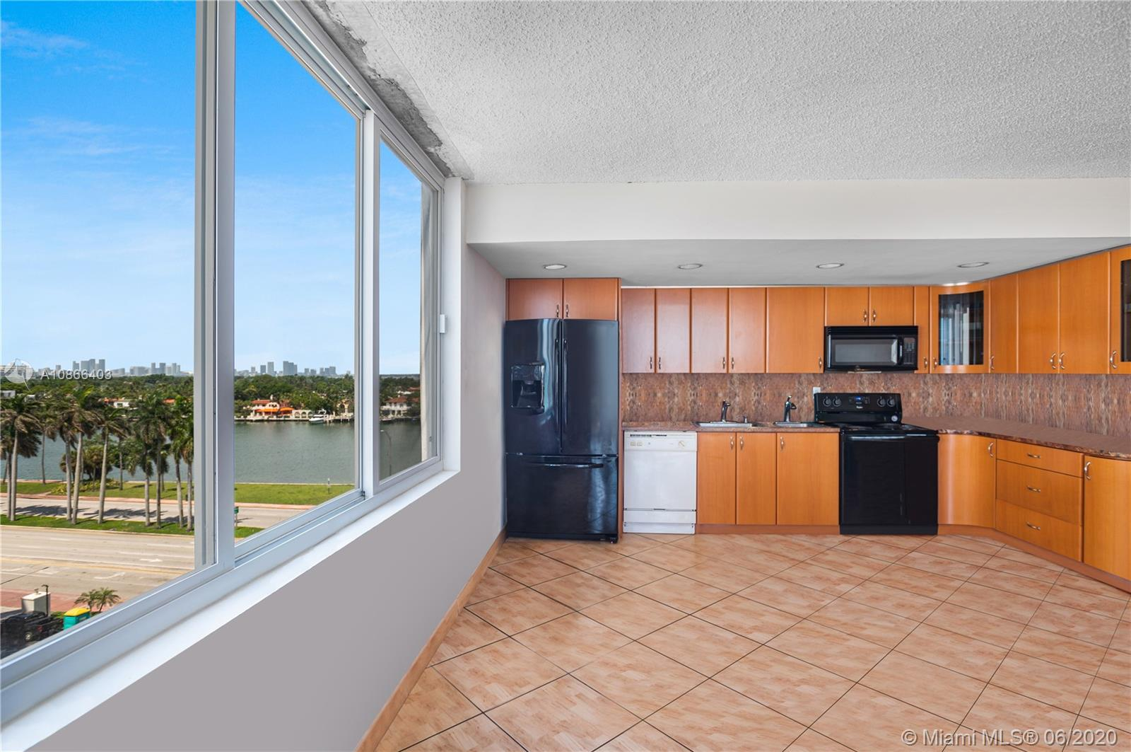 5401  Collins Ave #534 For Sale A10866403, FL