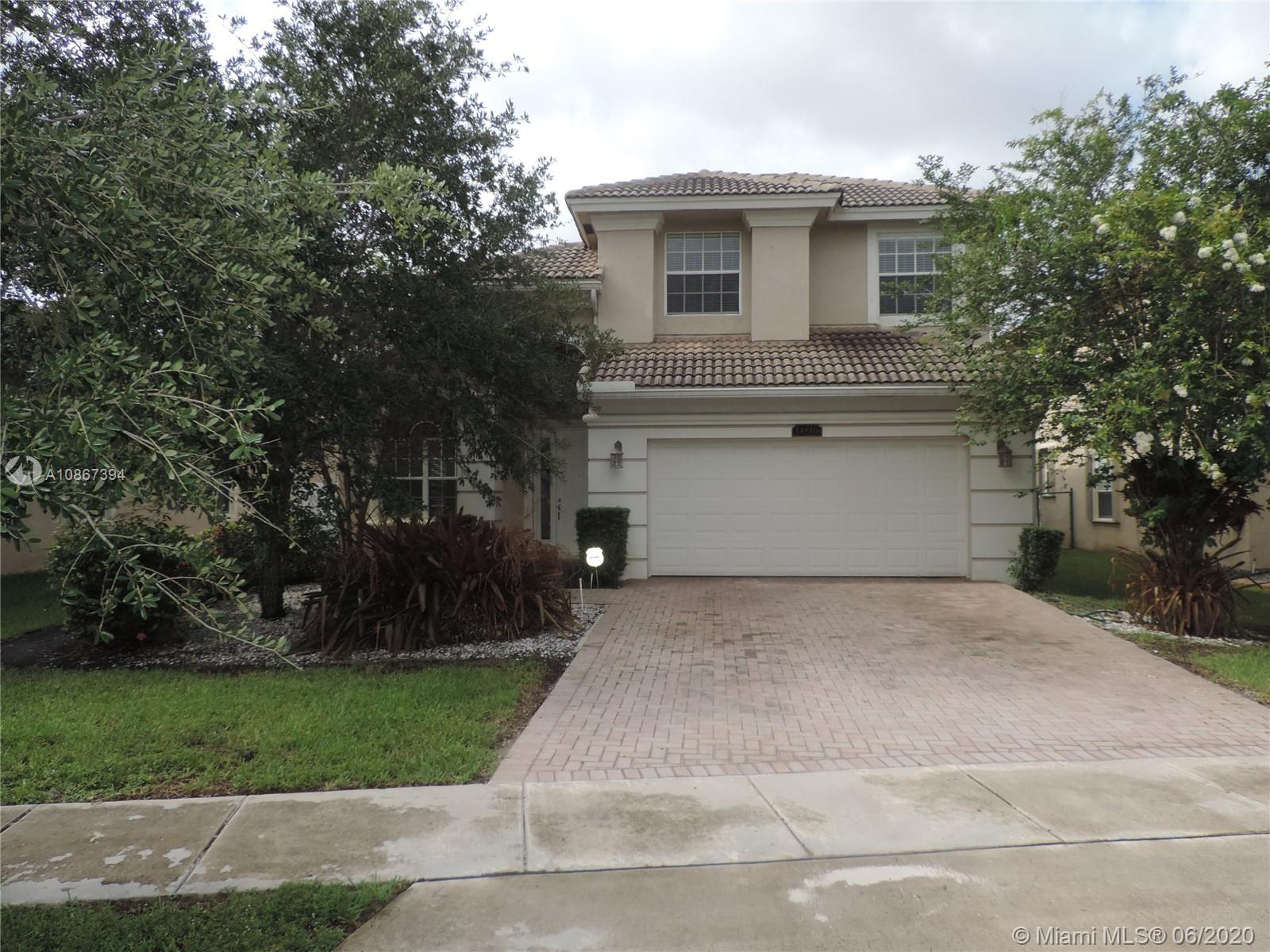 14816 SW 54th St  For Sale A10867394, FL