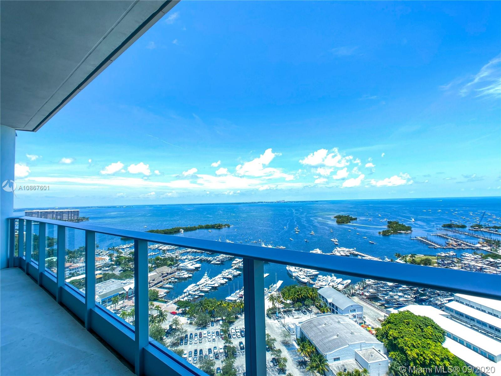 2627 S Bayshore Dr #2804 For Sale A10867601, FL