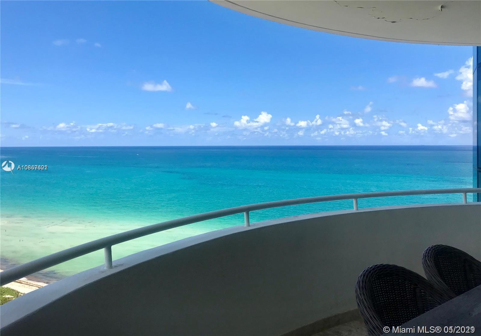 6301  Collins Ave #1803 For Sale A10867621, FL