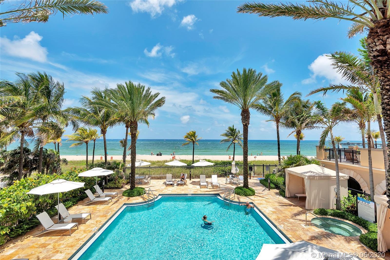 4511  El Mar Dr #PH 401 For Sale A10867680, FL