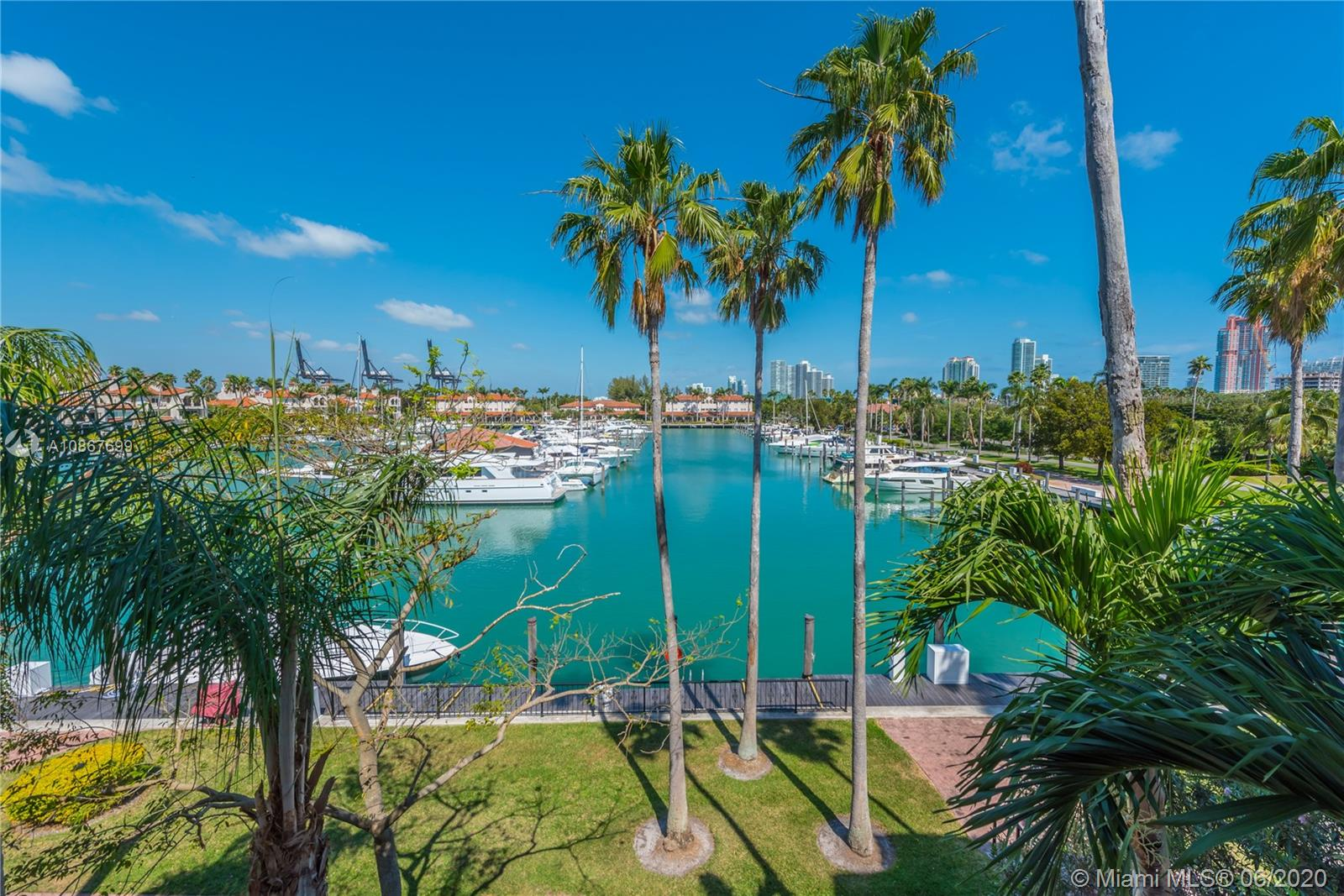 2532  Fisher Island Dr #6302 For Sale A10867699, FL