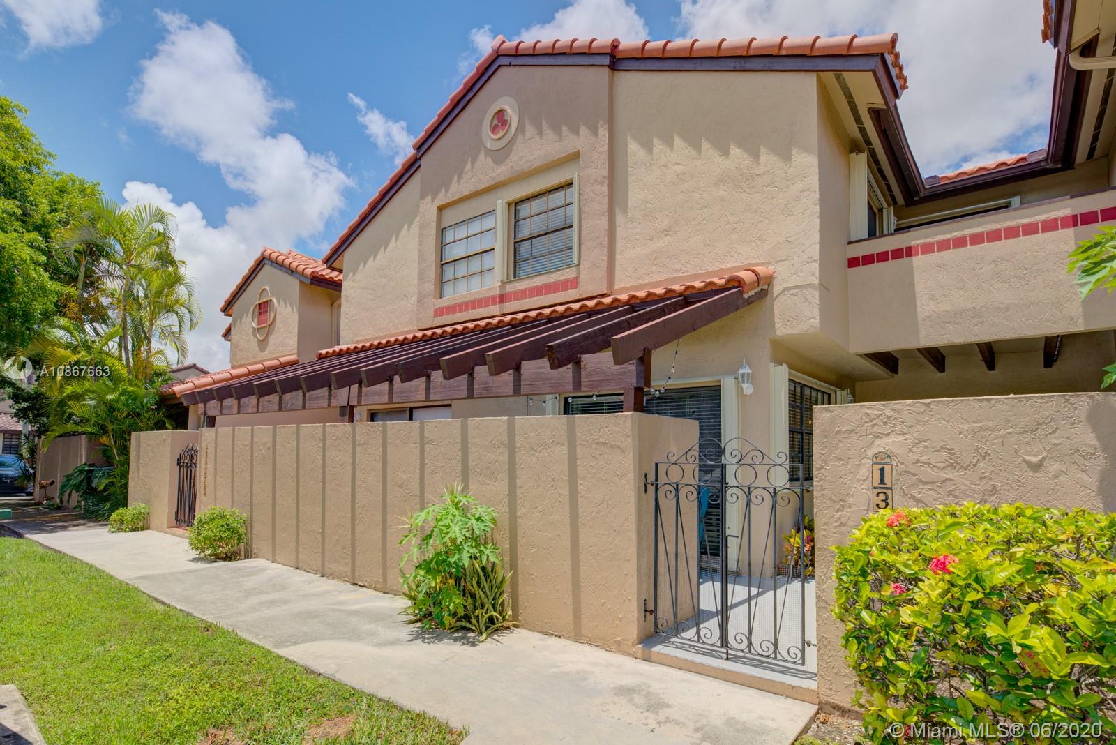 13274 SW 112th Ter #13274 For Sale A10867663, FL