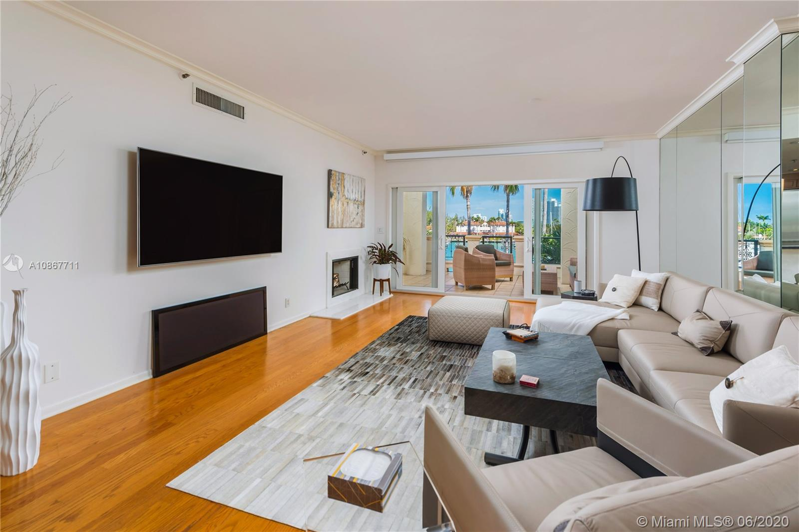 2532  Fisher Island Dr #6302 For Sale A10867711, FL