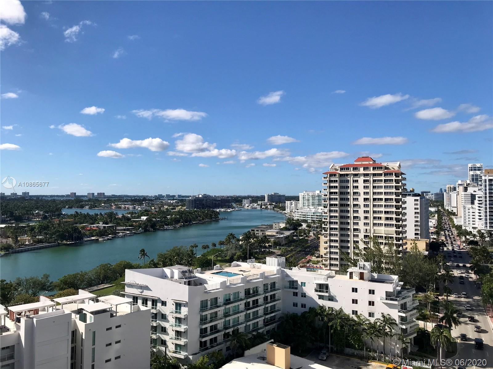 6301  Collins Ave #1706 For Sale A10865677, FL