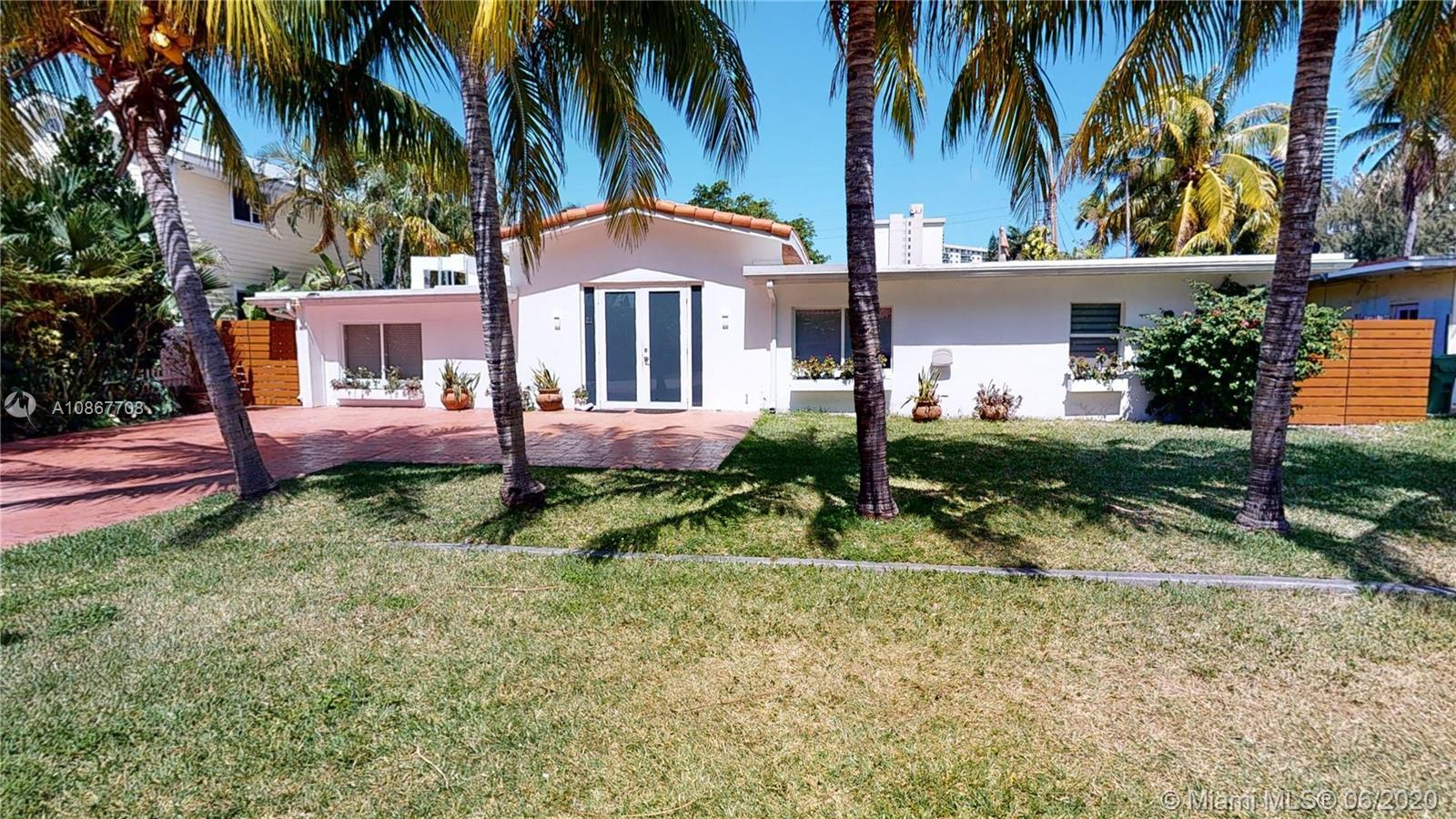 Details for 211 190th St, Sunny Isles Beach, FL 33160