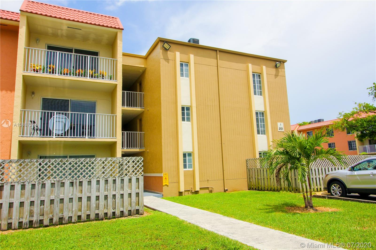4810 NW 79th Ave #208 For Sale A10867294, FL