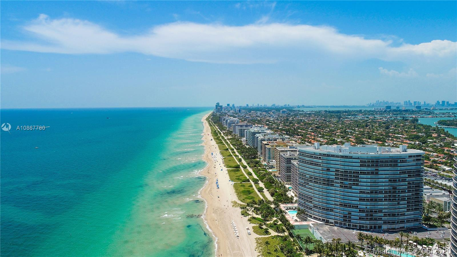 9601  Collins Ave #901 For Sale A10867780, FL