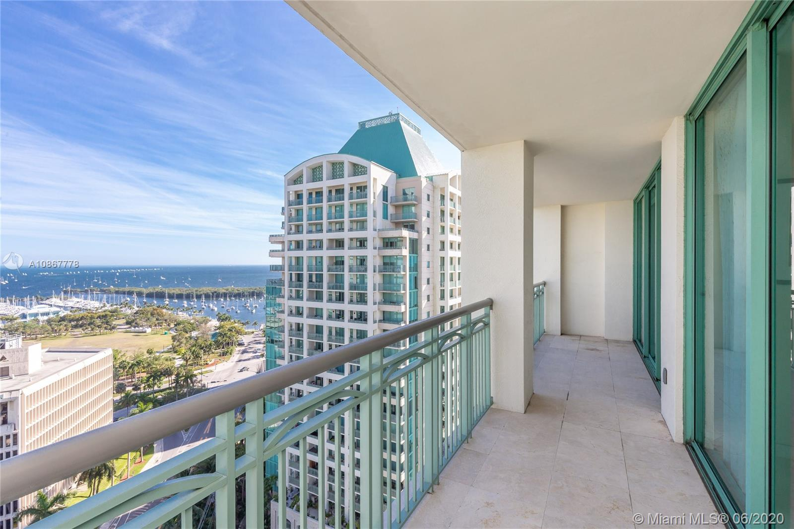 3350 SW 27 AV #1801 For Sale A10867778, FL