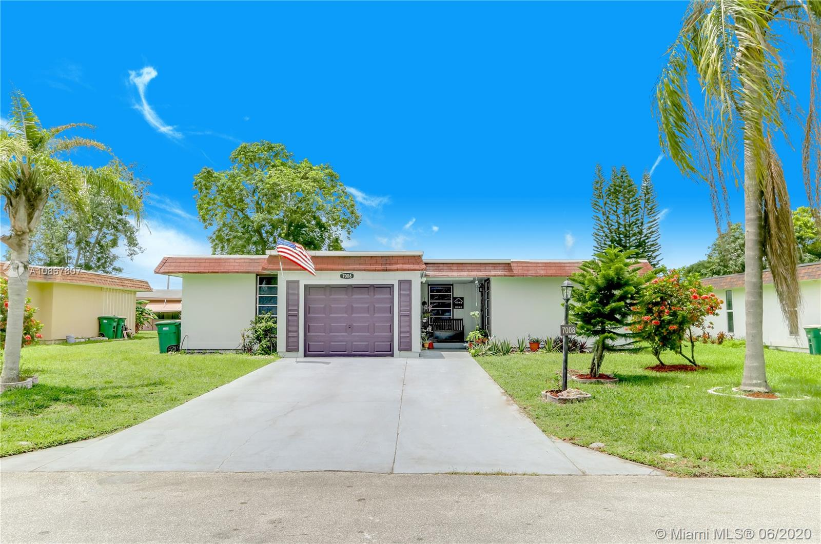 7008 NW 63rd St  For Sale A10867807, FL