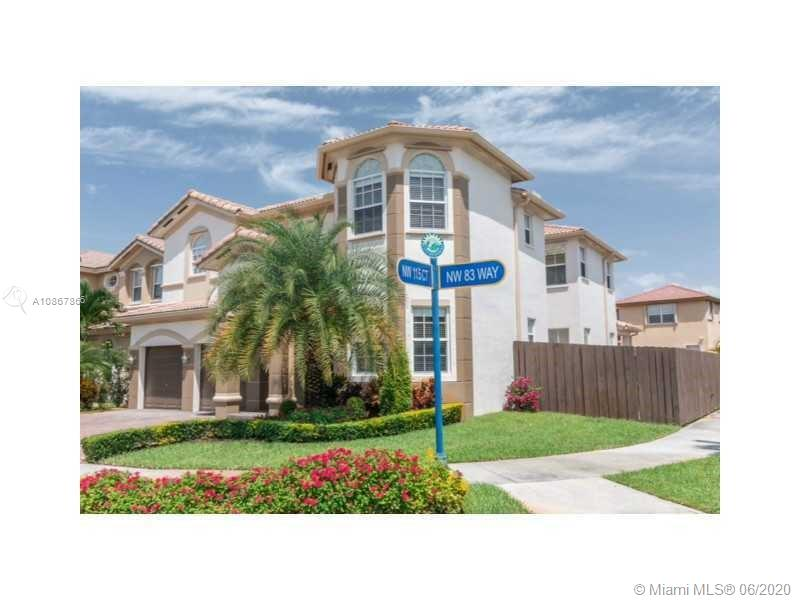 11523 NW 83rd Way  For Sale A10867866, FL