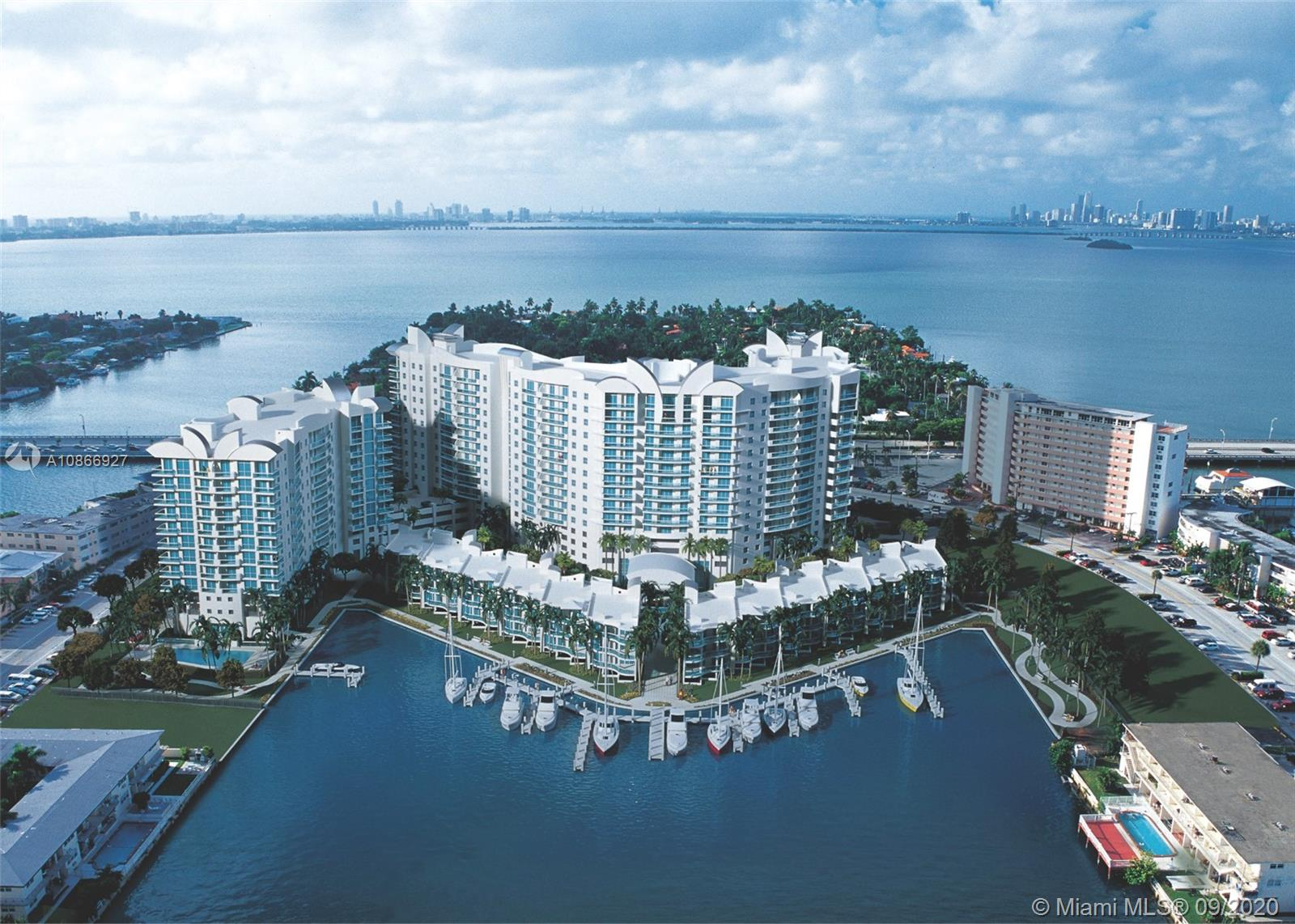 7918  Harbor Island Dr #310 For Sale A10866927, FL