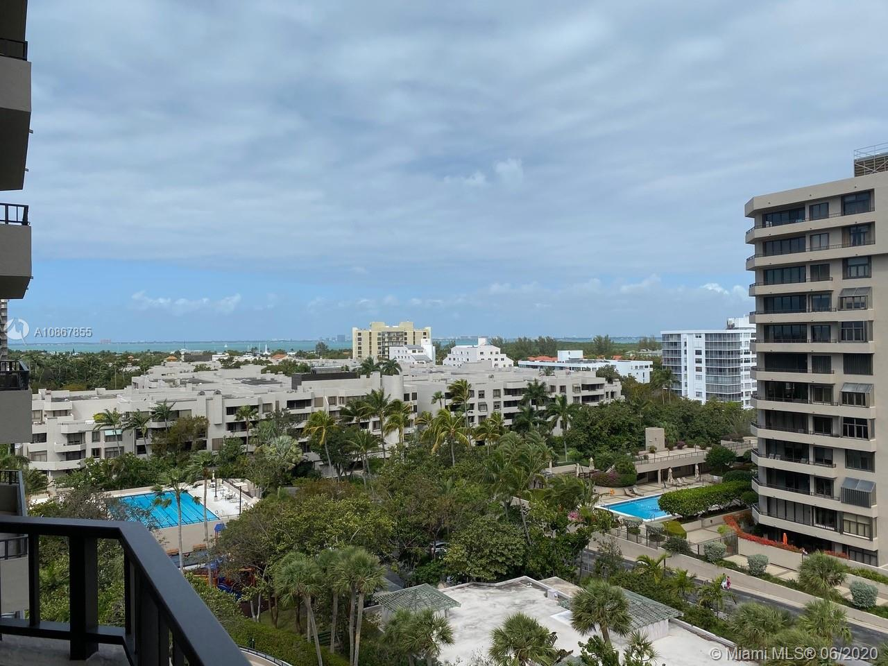 201  Crandon Blvd #820 For Sale A10867855, FL